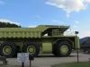 世界一大きいダンプトラック